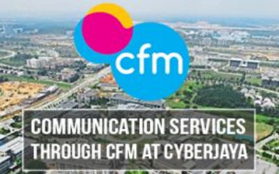 Users To Know Better Of Their Rights To Communication Services Through CFM at Cyberjaya