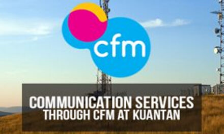 Users To Know Better of Their Rights To Communication Services Through CFM at Rantau
