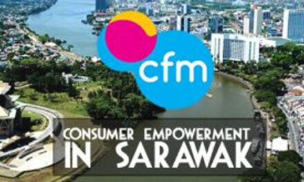 """CONSUMER EMPOWERMENT IN SARAWAK"" PROMISE WITH CFM INDUSTRY KNOWLEDGE SHARING SESSION"