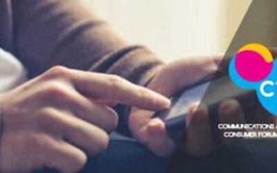 INISIATIF CFM DALAM MENANGANI KES SMS YANG TIDAK DIMINTA YANG DIHADAPI OLEH PENGGUNA DI MALAYSIA