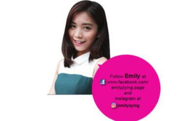 EMILY ZYING
