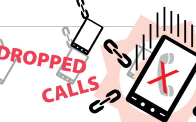 WHY DROPPED CALLS HAPPEN?