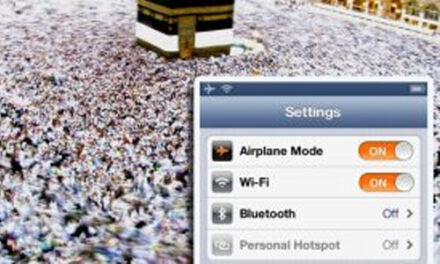 ESSENTIAL TIPS FOR HAJJ PILGRIMS TO STAY CONNECTED WITH LOVED ONES WITHOUT WORRYING TELEPHONE BILLS