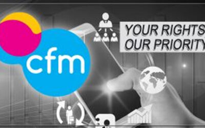 CFM COMMITTED IN PROTECTING CONSUMER RIGHTS WITH IMPROVED INITIATIVES ON CONSUMER ISSUES