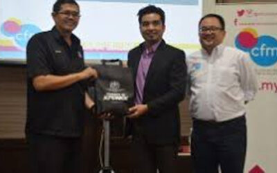 INFORMATION ON TELECOMMUNICATIONS AND MULTIMEDIA SHARED WITH CONSUMERS IN PERLIS