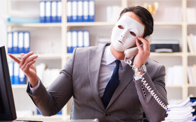 CONSUMERS CAN AVOID BEING DECEIVED BY  KNOWING HOW TO IDENTIFY SCAMS