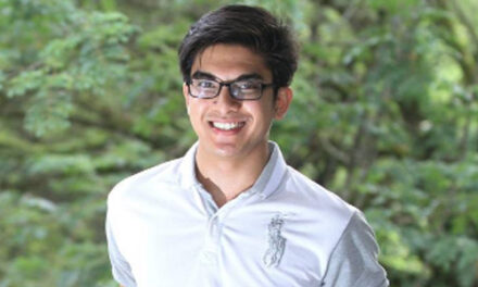 SYED SADDIQ – THE MAN OF LETTERS