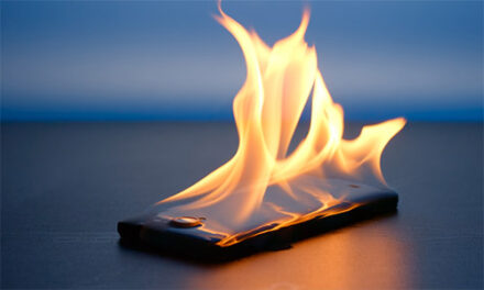 5 WAYS TO STOP YOUR PHONE FROM OVERHEATING