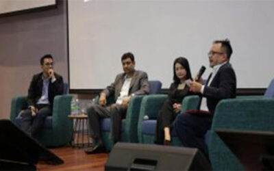 SESI DIALOG CFM 2019:  PLATFORM PERBINCANGAN KONSTRUKTIF MENGENAI CABARAN DAN MASA DEPAN JALUR LEBAR DI MALAYSIA