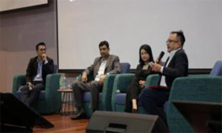 CFM 2019 DIALOGUE SESSION: A CONSTRUCTIVE DISCUSSION PLATFORM ON THE CHALLENGES AND THE FUTURE OF BROADBAND IN MALAYSIA