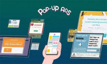 #CFManimatch Animation Video : Pop-Up Ads