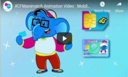 #CFManimatch Animation Video : Mobile Number Portability (MNP)