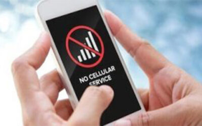 NETWORK DISRUPTION AFFECTS CONSUMERS' DAILY AFFAIRS
