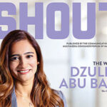 SHOUT 2019 BUMPER EDITION