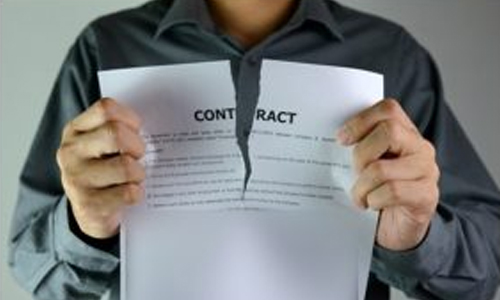 BASIC FAQ: HOW TO TERMINATE YOUR CONTRACT WITH A SERVICE PROVIDER THE RIGHT WAY?