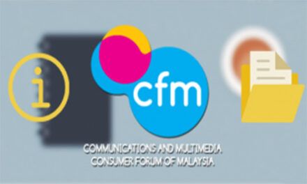 MY MOBILE RIGHTS: MALAYSIA'S FIRST ONE-STOP TELCO CONSUMERS' COMPLAINT SUBMISSION MOBILE APPLICATION IN MALAYSIA – CFM WANTS TO EMPOWER CONSUMERS WITH SELF – REGULATORY APPROACH