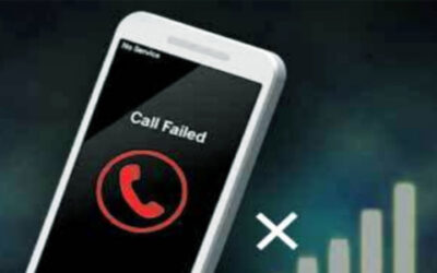 HELLO? HELLOOO?!? Dropped Calls – The what, the why and who is to blame