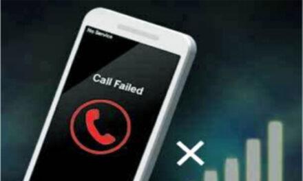 HELLO? HELLOOO?!? Panggilan Terputus – Apa, Mengapa dan Siapa yang harus dipersalahkan?