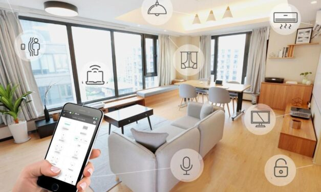 THE ESSENTIAL SMART HOME PRIMER