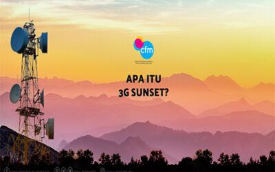 Soalan Lazim 3G Sunset