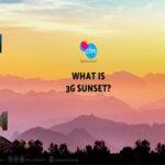 3G Sunset FAQ