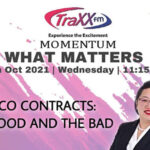 Traxx FM Radio Interview with CFM – Telco Contracts: The Good and The Bad 20 October 2021