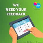 CFM Survey: Understanding Your Contract